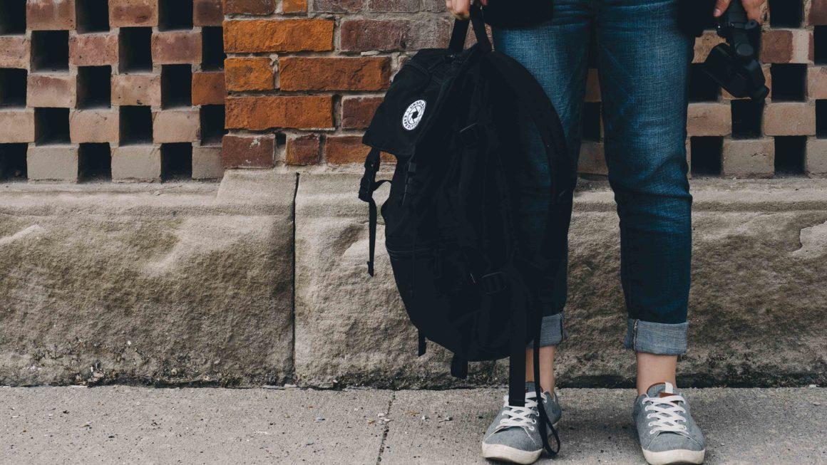 背包澳洲 ─ 卡蘿行李哩哩摳摳說掰掰