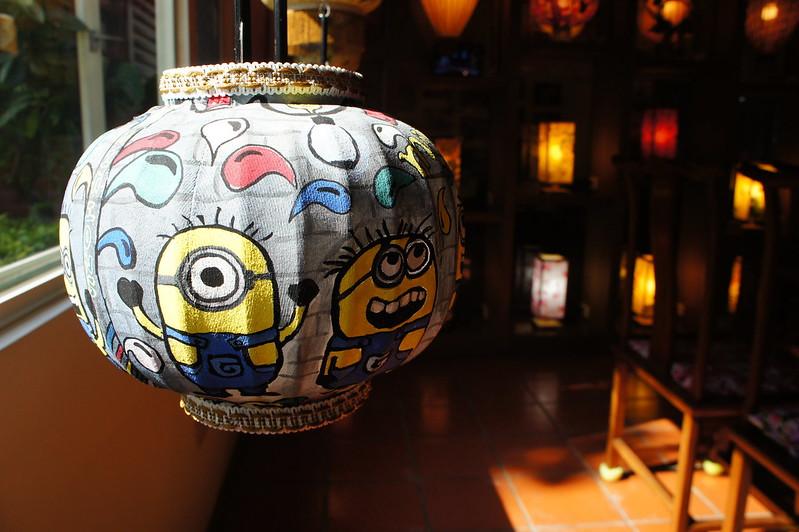 【手作|南投】燈籠在台灣的地位X關於傳承、推廣的「光遠燈籠觀光工廠」