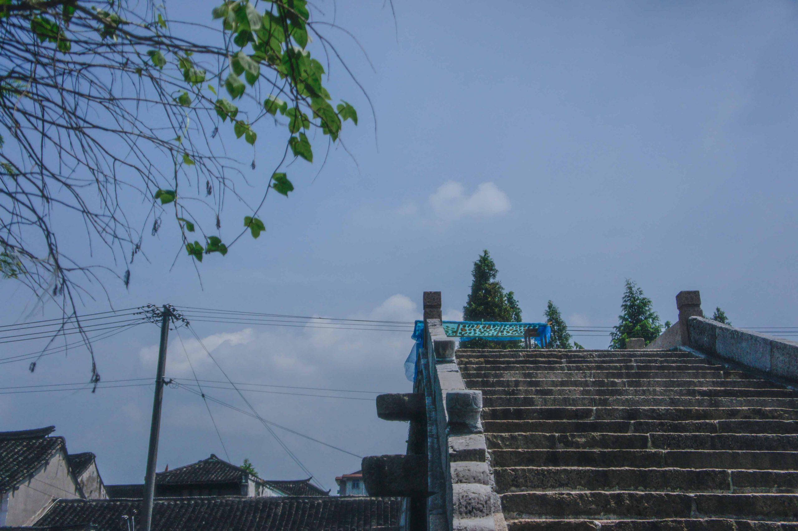 朱家角風景區