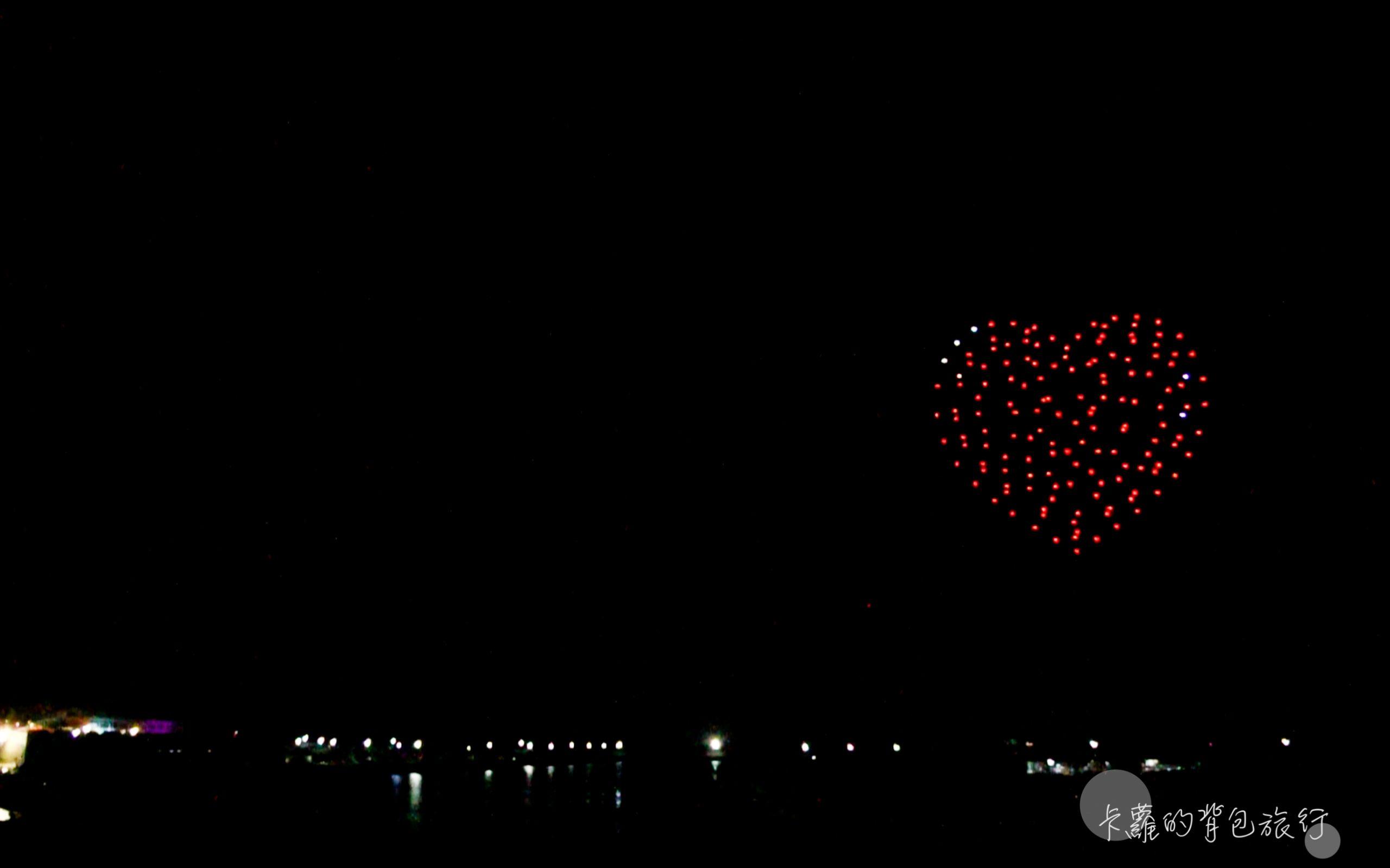 2020澎湖國際海上花火節