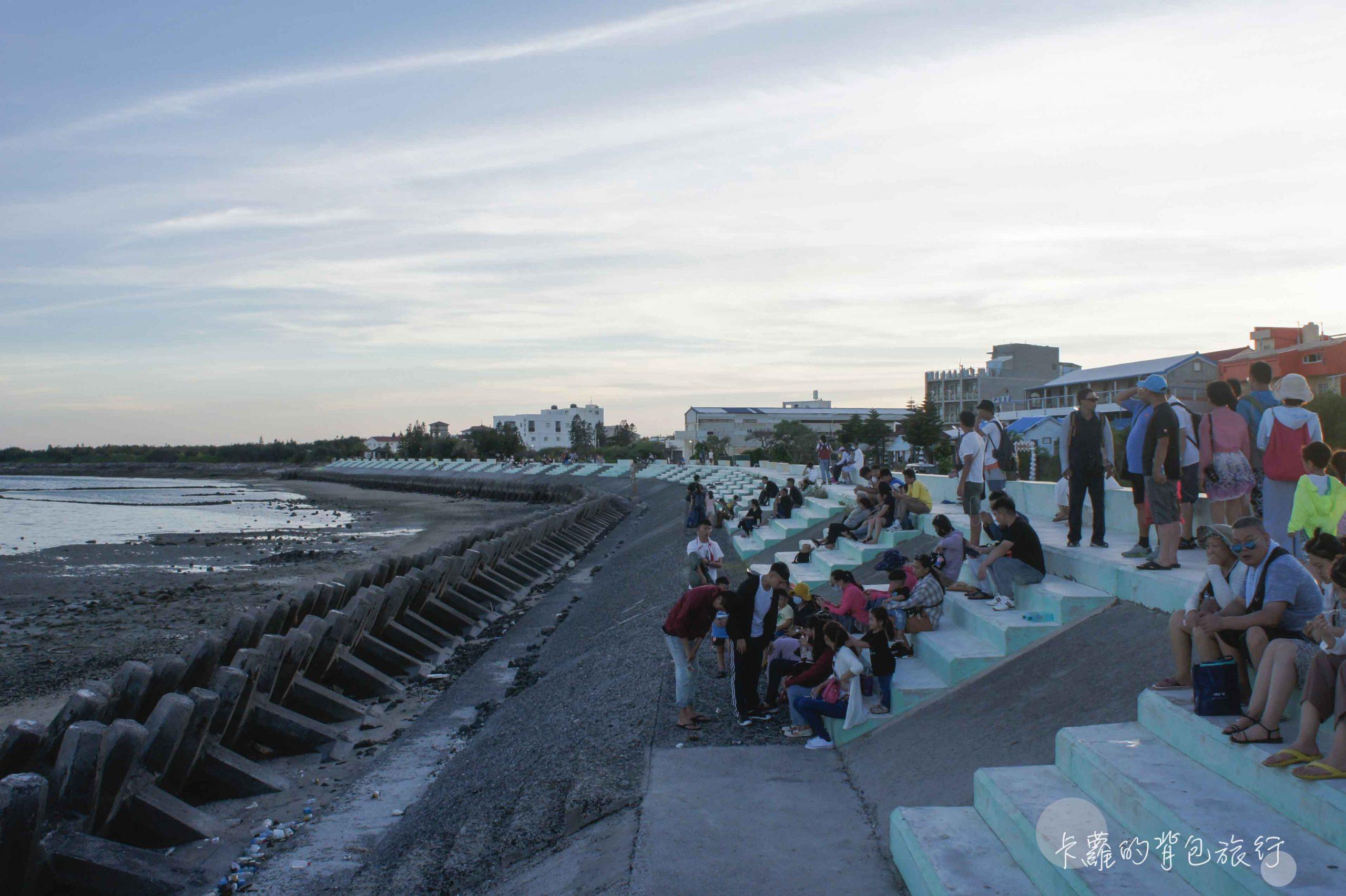 2020澎湖國際海上花火節 吉貝