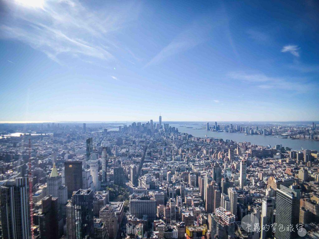 Manhattan 曼哈頓